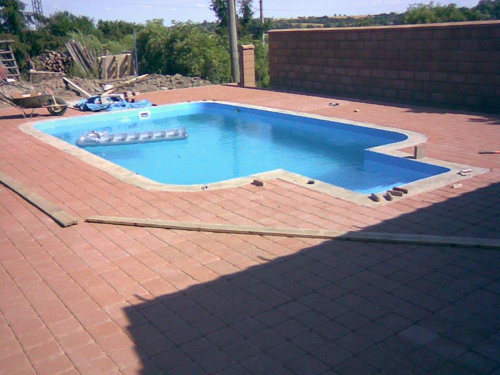 Plavecký bazén Lochotín
